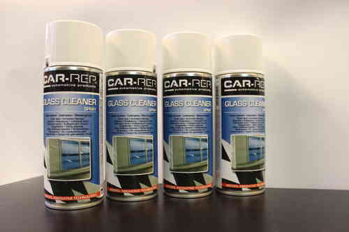 Car Rep lasinpesuspray 400ml